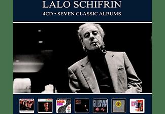 Lalo Schifrin - SEVEN CLASSIC ALBUMS  - (CD)