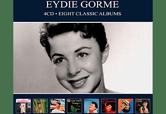 Eydie Gorme - EIGHT CLASSIC ALBUMS  - (CD)