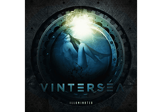 Vintersea - Illuminated-Digi-  - (CD)