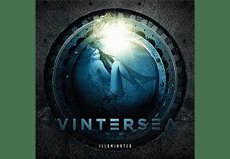 Vintersea - ILLUMINATED -COLOURED-  - (Vinyl)