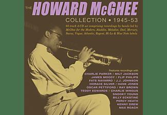 Howard McGhee - HOWARD MCGHEE COLLECTION  - (CD)