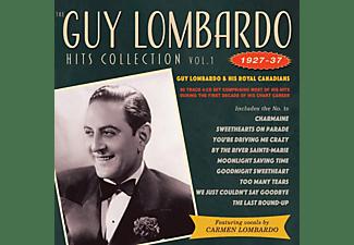 Guy Lombardo - GUY LOMBARDO HITS COLLECT  - (CD)