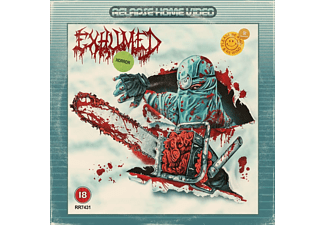 Exhumed - HORROR  - (CD)