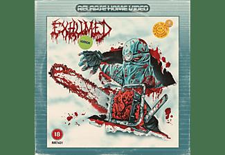 Exhumed - HORROR  - (Vinyl)