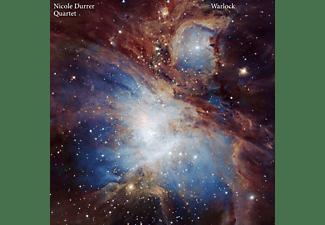 Nicole-quartet- Durrer - Warlock-Digi-  - (CD)