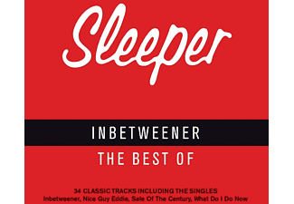 Sleeper - Inbetweener  - (CD)