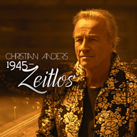 Christian Anders - Zeitlos (1945-...) - [CD]