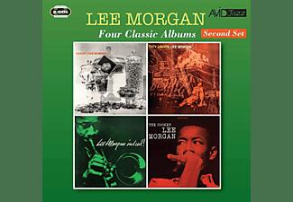Lee Morgan - FOUR CLASSIC.. -BOX SET-  - (CD)