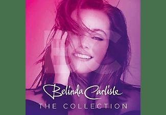 Belinda Carlisle - Collection (Durchsichtiges Pinkes Vinyl)  - (Vinyl)
