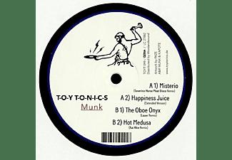 Munk - Mixos Balearicos  - (Vinyl)