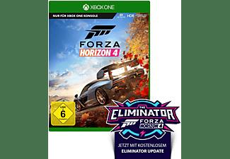 Forza Horizon 4 - Standard Edition - [Xbox One & Xbox Series X|S]