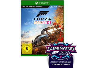 Forza Horizon 4 - Standard Edition - Xbox One