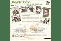 VARIOUS - Backfire [Vinyl]