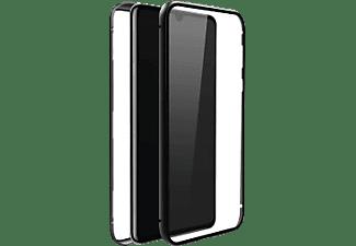 BLACK ROCK 360° Glass Ultradünn, Full Cover, Huawei, P30 Pro, Schwarz