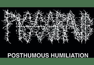 Pissgrave - POSTHUMOUS HUMILIATION (VINYL)  - (Vinyl)