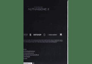 Kollegah - Alphagene II (Premium Box)  - (CD)