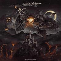 Diabolic Night - (BLACK) BEYOND THE REALM [Vinyl]