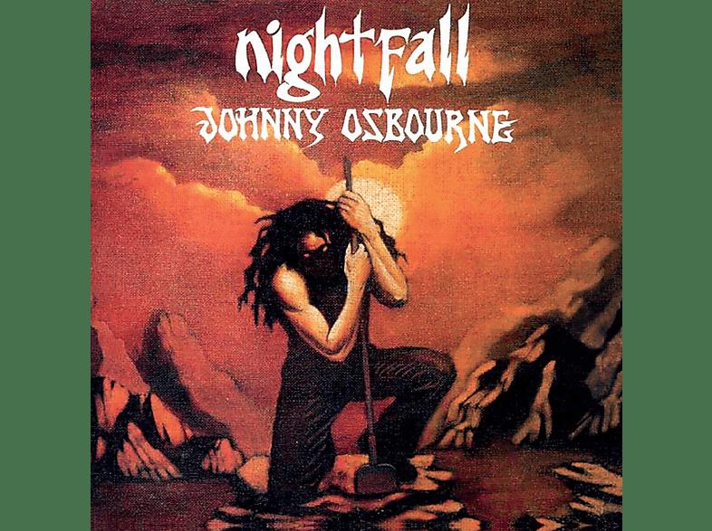 Johnny Osbourne - Nightfall (Reissue) [Vinyl]