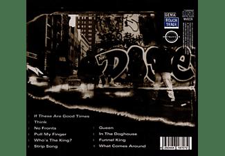 Dog Eat Dog - ALL BORO KINGS  - (CD)