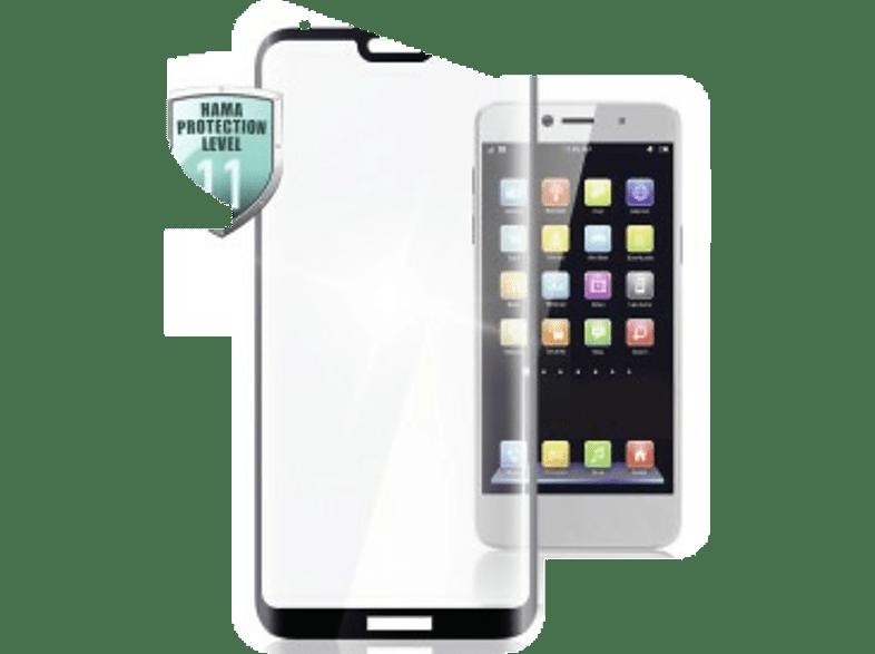HAMA 3D-Full-Screen Schutzglas (Huawei P30 Pro)