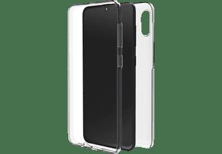 BLACK ROCK 360° Clear, Full Cover, Samsung, Galaxy A40, Transparent