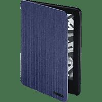 HAMA Tayrona, E-Book Reader Hülle, Kindle (2019), Dunkelblau