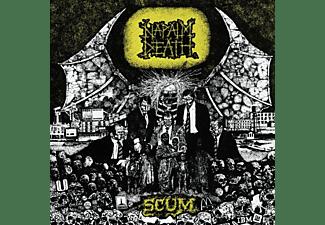 Napalm Death - Scum  - (Vinyl)
