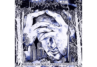 Woods Of Ypres Woods - Woods 5:Grey Skies And Electric Light  - (Vinyl)
