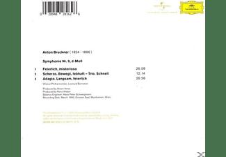 Wiener Philharmoniker - Bruckner  - (CD)
