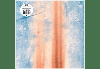 Aktr - suburbanfunkessentials (10''+MP3)  - (Vinyl)