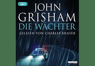 - Die Wächter  - (MP3-CD)