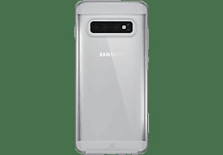 BLACK ROCK Air Robust, Backcover, Samsung, Galaxy S10+, Transparent