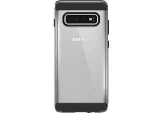 WHITE DIAMONDS Innocence Tough Clear, Backcover, Samsung, Galaxy S10+, Schwarz