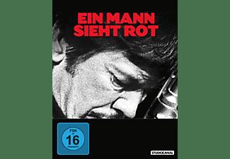 Death Wish - Ein mann sieht Rot [Blu-ray]