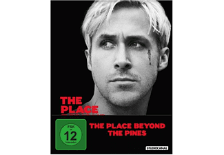 The Place Beyond The Pines Steelbook Edition [Blu-ray]