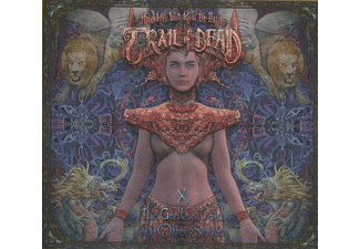 ... And You Will Know Us By The Trail Of Dead - X: The Godless Void and Other Stories Vinyl