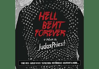 VARIOUS - Hell Bent Forever-Digi-  - (CD)