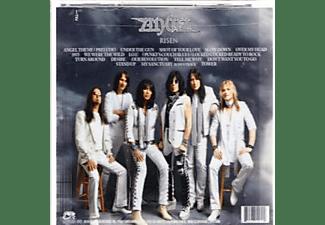 Angel - Risen  - (CD)