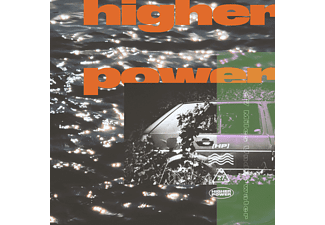 Higher Power - 27 MILES UNDERWATER  - (Vinyl)