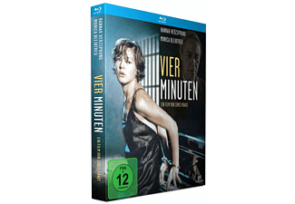 Vier Minuten (Filmjuwelen) Blu-ray