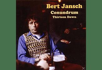Bert Conundrum Jansch - Thirteen Down  - (CD)