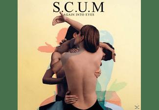 Scum - Again Into Eyes  - (CD)