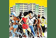 Marquis Hawkes - Social Housing (3LP/180g) [Vinyl]