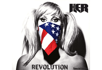Her - Revolution (Special Edition)  - (CD)