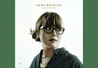 Sara Watkins - Young In All The Wrong Ways  - (CD)