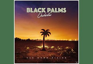 Black Palms Orchestra - Sad Moon Rising  - (CD)
