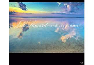 Jill Saward - ENDLESS SUMMER  - (CD)