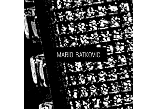Mario Batkovic - Mario Batkovic (2LP)  - (Vinyl)