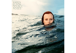 Karen Elson - Double Roses  - (CD)