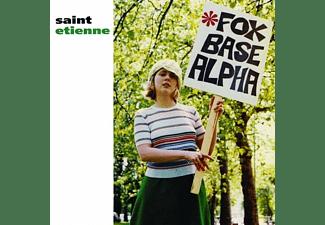 Saint Etienne - Foxbase Alpha (Ltd.3LP+7'')  - (Vinyl)